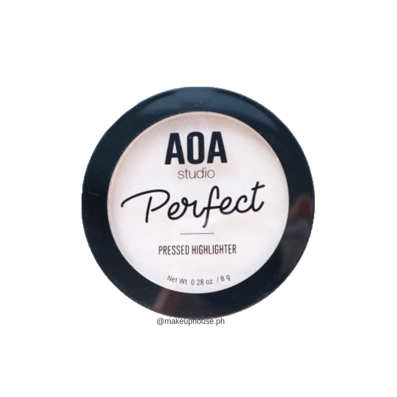 AOA Perfect Pressed Highlighter