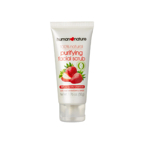 Purifying Facial Scrub