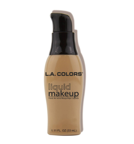 Pump Liquid Makeup Foundation