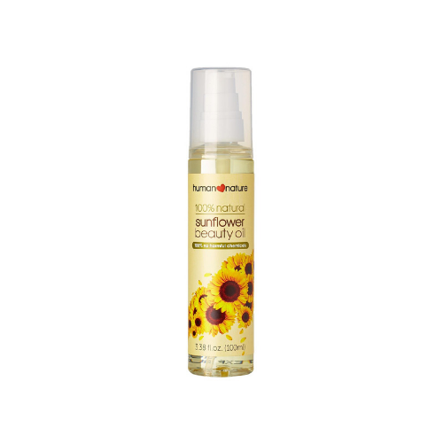 Sunflower Beauty Oil Mist