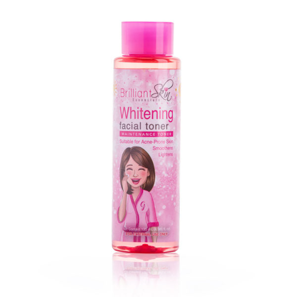 Whitening Facial Toner