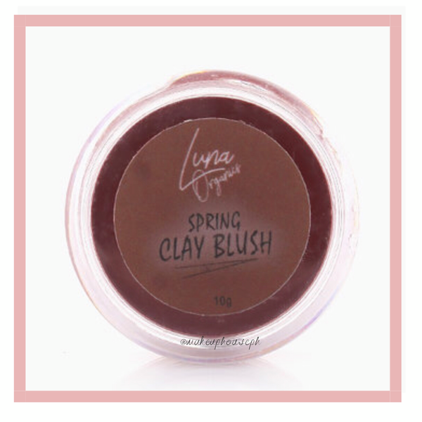 Claypot Clay Blush