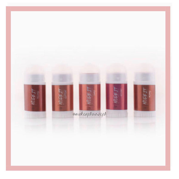 Nude It Deluxe Set (w/ pouch)