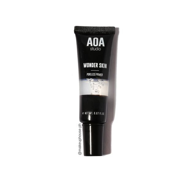 Wonder Skin Poreless Primer