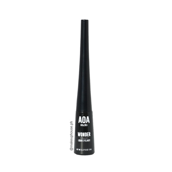 Wonder Liquid Eyeliner (Black)