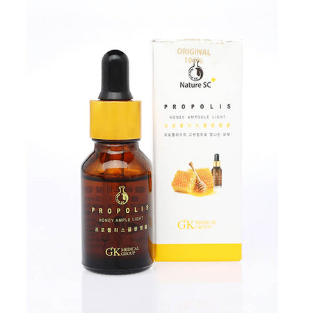 Propolis Honey Ample Light