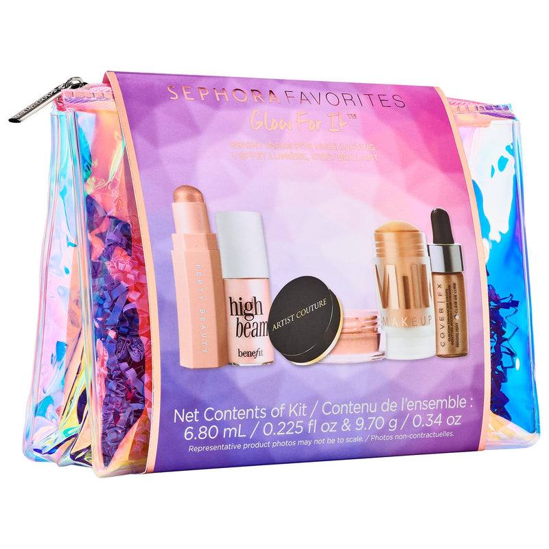 Glow for It (Highlighter Bundle)