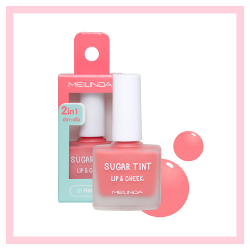 Sugar Tint Lip & Cheek