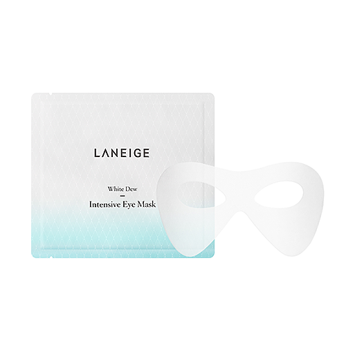 White Dew Intensive Eye Mask