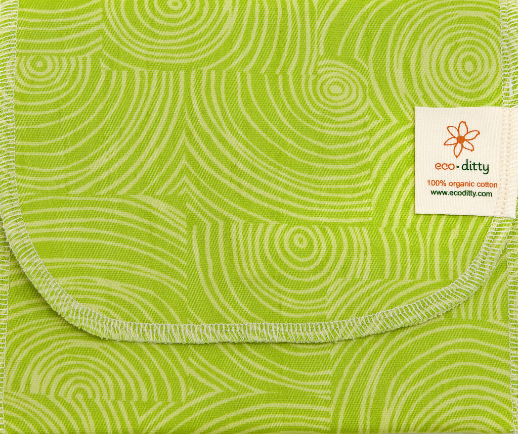 Reusable Sandwich Bag: Let It Grow