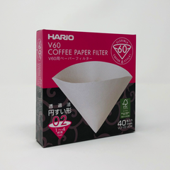 Hario V60 Filters 02 - Originals