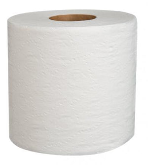 Bathroom Tissue 2 Ply 500 Sheets