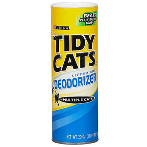 Purina® TIDY CATS Cats Litter Box Deodorizer