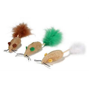 Petlinks™ 3 Blind Mice Cat Toy