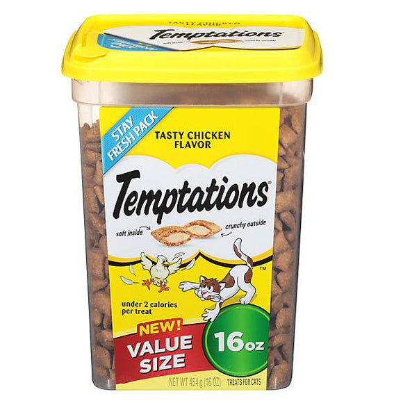Temptations™ Cat Treat - Tasty Chicken