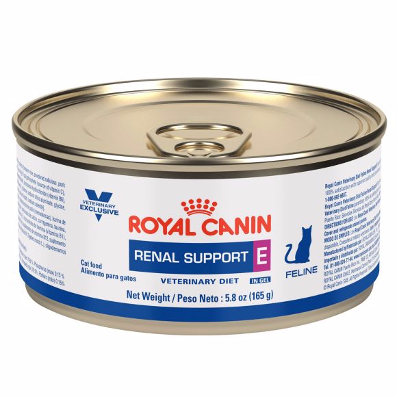 Royal Canin® Veterinary Exclusive Diet Renal Support E Adult Cat Food