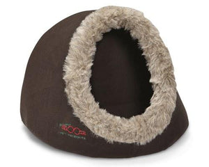 SNOOZA IGLOO ESKIMO BED FOR CATS LARGE