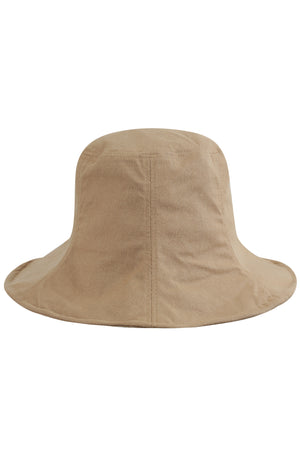 Everday Hat- Taupe RESTOCK 4TH of AUGUST!