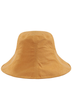 Everyday Hat, Mustard