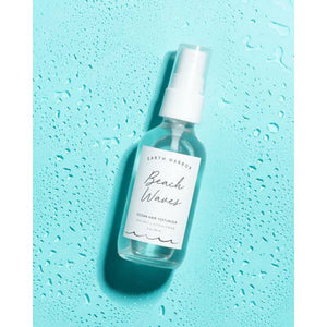 Beach Spray: Sea Salt + Mango Cream