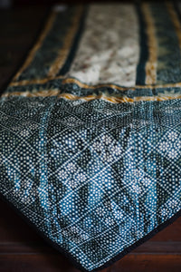Handmade Reversible Table Runner - Old Grace Gathering Co.