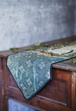 Load image into Gallery viewer, Handmade Reversible Table Runner - Old Grace Gathering Co.