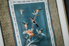Load image into Gallery viewer, Antique Chinese Silk Needlepoint - Old Grace Gathering Co.
