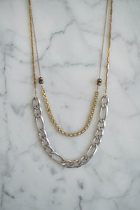 Delicate Chain Necklaces - Old Grace Gathering Co.