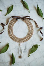 Load image into Gallery viewer, 1930s Pearl Collar Necklace