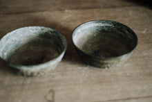 Load image into Gallery viewer, Set of 2 Antique Chinese Brass Bowls