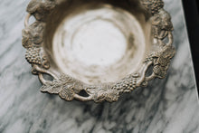 Load image into Gallery viewer, Vintage Silver Plated Bowl