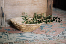 Load image into Gallery viewer, Antique Native American Woven Coil Basket