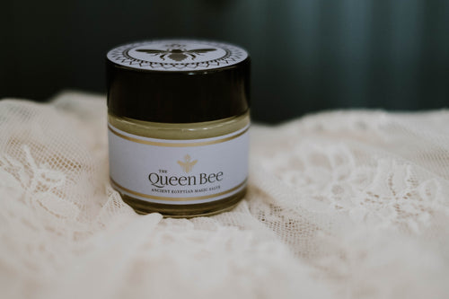 The Queen Bee Moisturizer