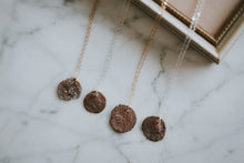 Load image into Gallery viewer, Signature Roman Coin Necklace