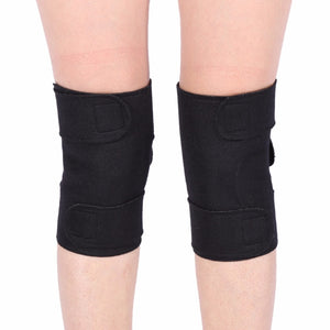 Comfortable Self Heating Tourmaline Knee Relaxers