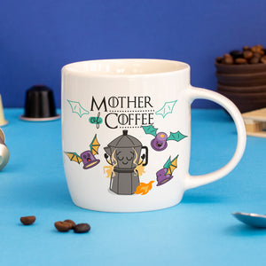 Mother of coffee - MAKUMURA