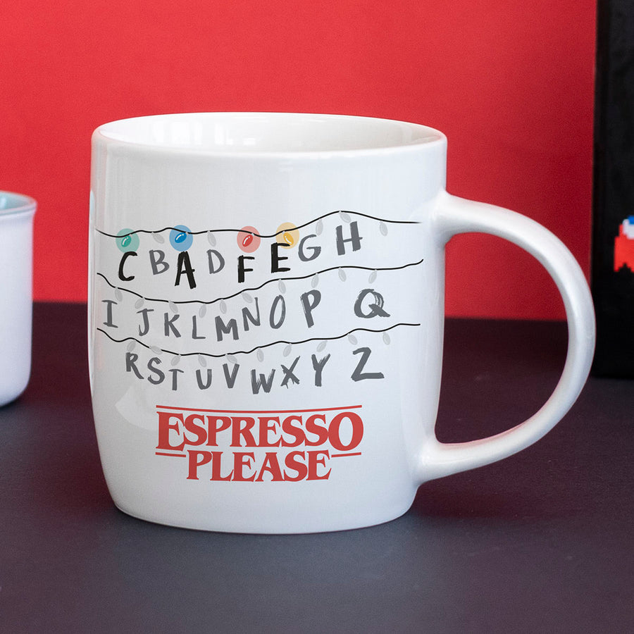 Café Espresso, please! - MAKUMURA