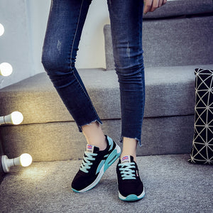 Running Shoes For Woman -  Gym sneakers Shose Female