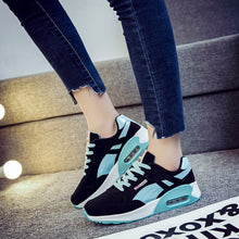 Load image into Gallery viewer, Running Shoes For Woman -  Gym sneakers Shose Female