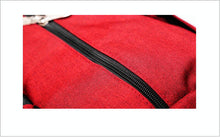 Load image into Gallery viewer, Women Travel Gym Bags Waterproof Nylon