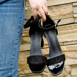 Summer Shoes ( Sandals ) for Women with High Heels