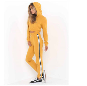 Sports Wear For Women Gym - Fitness Suit