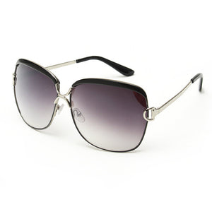 gradient lenses sun Sunglasses