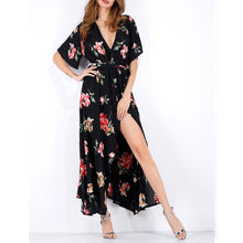 Load image into Gallery viewer, Long Maxi Women Party Dress