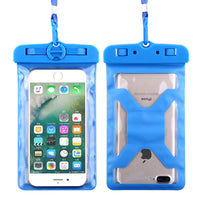 new product f93f7 e70a9 Double Design Phone Bag Armband – iPhone Waterproof Cases