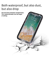 Full Sealing Protection Waterproof Case