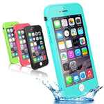 360 Full Cover Waterproof Case - iPhone Waterproof Cases