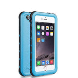 Redpepper Waterproof Case - iPhone Waterproof Cases