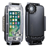 40m Depth Waterproof iPhone Case - iPhone Waterproof Cases