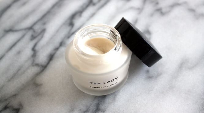 Product review about 'The Lady. Beauty Power Cream'